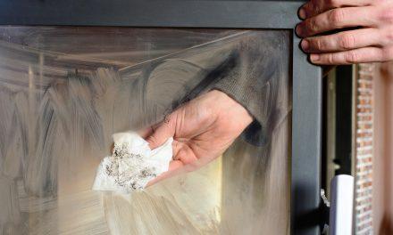 Pulizia vetro stufa a pellet: come farla e con quali prodotti