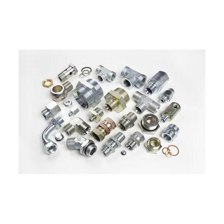 Raccorderia e Materiale Idraulico
